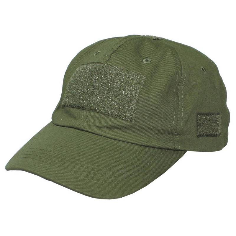 Cappello Operation Verde
