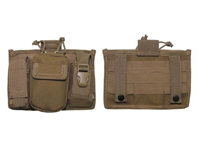 Portacellulare coyote MOLLE
