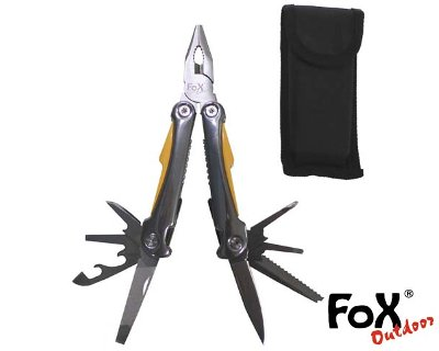 Pinza Multitool Fox Outdoors big