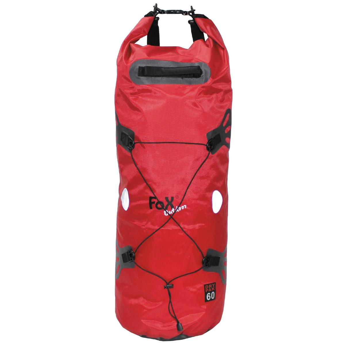 Sacca DRY PAK 60 Fox Outdoors