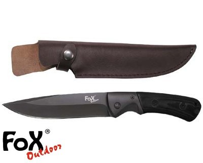 Coltello Fox Tiger