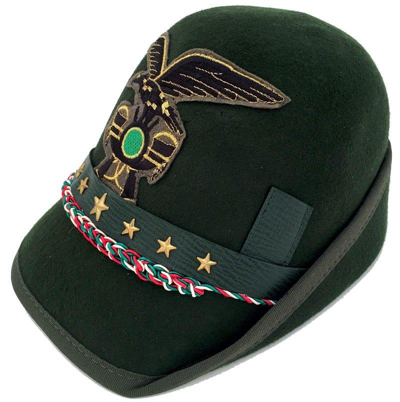 Mario Legionario  Cappelli Berretti Militari 21402d663e50